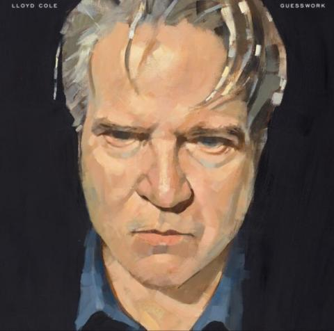 Guessword. Lloyd Cole. earMUSIC. 2019