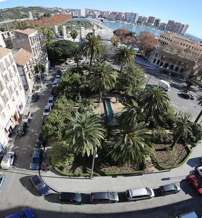 Plaza Alfonso Canales