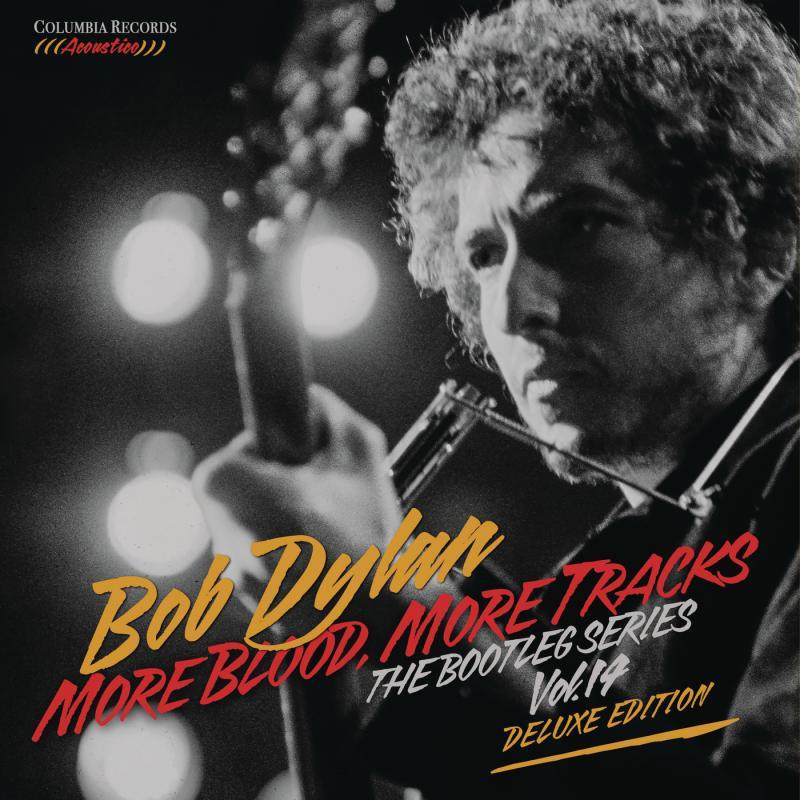 Imagen de More-blood-more-tracks-the-bootleg-series-vol-14-deluxe-edition-bob-dylan